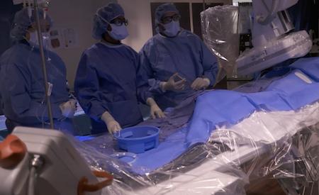 Эмболизация артерии простаты в Израиле. Отзывы и цены