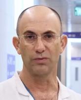 Ишай Левин, гинеколог хирург