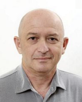 Марк Эйдельман, детский ортопед, хирург
