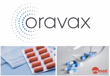 Oravax: новая вакцина от КОВИД-19 Дельта в таблетках
