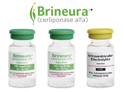 Купить Бринейра, продам Церлипоназа альфа, цена Brineura, купить Cerliponase alfa