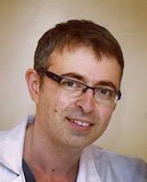Д-р Михаэль Пеэр торакальный хирург