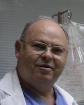 Д-р Милтон Сауте, торакальный хирург