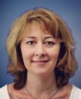 Елена Ицхаков, эндокринолог
