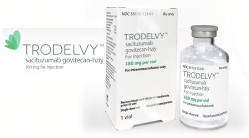 Купить Троделви, продам Сацитузумаб Говитекан, цена Trodelvy, купить Sacituzumab govitecan-hziy