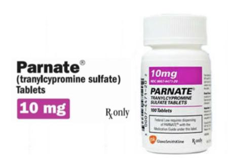 Купить Парнат, продам Транилципромин, цена Parnate, купить Tranylcypromine