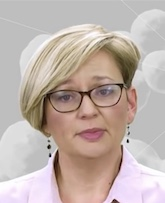 Доктор Ася Бродская, онкохирург маммолог