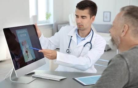 Лечение метастатического рака простаты за рубежом. Новое лекарство от рака предстательной железы