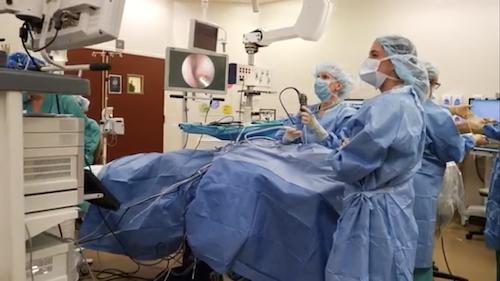 Нейрохирургическое удаление пролактиномы в Израиле. Лекарства, отзывы и цены