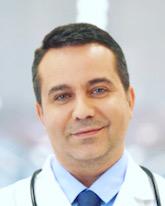 Доктор Слава Вячеслав Бард, онкохирург