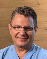 Доктор Михаэль Ицексон, пластический хирург