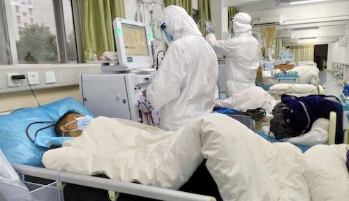 Как лечат вирусы, бактерии или паразиты за рубежом. Лечение заразных болезней в Израиле