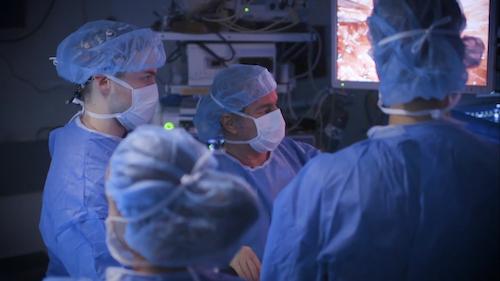 Лечение мелкоклеточного рака легкого МРЛ в Израиле. Отзывы и цена