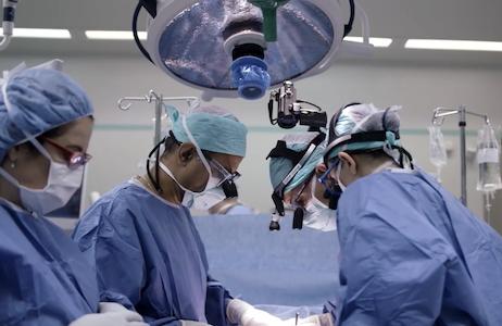 Лечение немелкоклеточного рака легкого НМРЛ в Израиле. Отзывы и цена