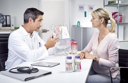 Радионуклидное лечение рака в Израиле. Как лечат рак изотопами и радиопептидами за рубежом. Отзывы и цены
