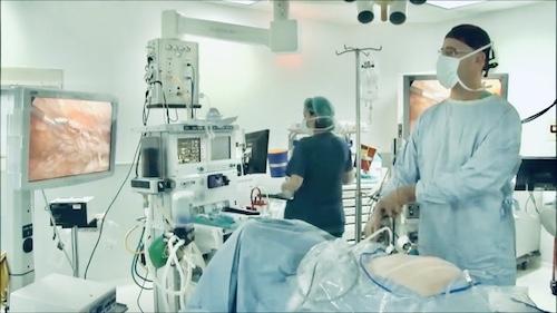 Внутрибрюшная аэрозольная химиотерапия под давлением ВАХД в Израиле. PIPAC за рубежом в Tel Aviv CLINIC. Отзывы и цена