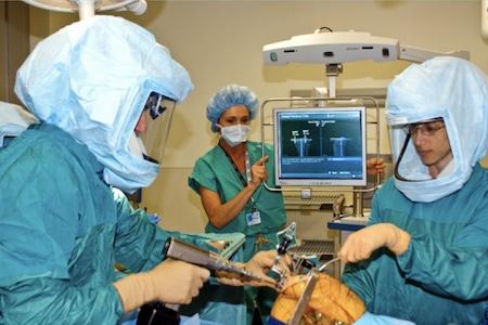 Лечение боли и травмы коленей в Израиле. Отзывы и цены