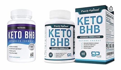 Отзывы про кето таблетки для похудения. Где лучше купить кето капсулы для снижения лишнего веса и какие