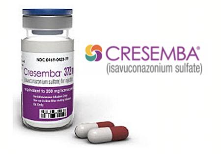 Купить Креземба, продам Изавуконазол, цена Cresemba, купить Isavuconazole