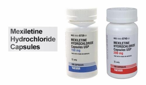 Купить Мексилетин, продам Мекситил, цена Mexiletine, купить Mexitil