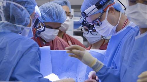 Лечение расслоения аорты в Израиле. Операции, отзывы и цены