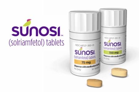 Купить Суноcи, продам Cолриамфетол, цена Sunosi, купить Solriamfetol