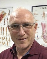 Доктор Константин Гальперин, ортопед хирург
