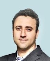 Рони Шарон, невролог