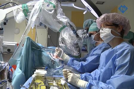 Лечение рака эндометрия в Израиле. Операции, лекарства, отзывы и цены