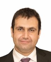 Доктор Нидал Моана, хирургия головы и шеи