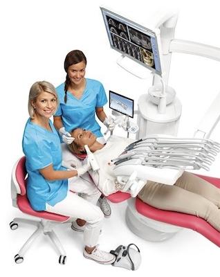 Системы CAD / CAM в израильской стоматологии
