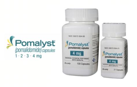 Купить Помалист, продам Помалидомид, цена Pomalyst, купить Pomalidomide