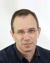 Доктор Яхав Орон, отоларинголог, ЛОР отоневролог